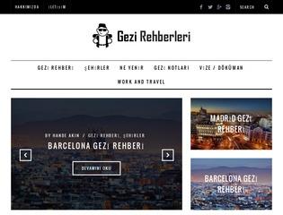 Gezi Rehberleri