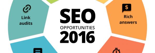 2016 Yılında Faydalanabilecek SEO Avantajları