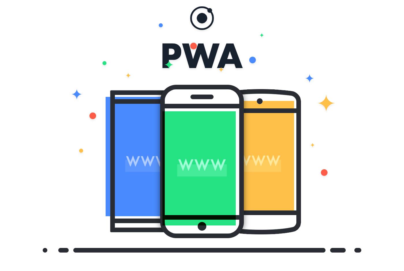 Genel Bakış: Progressive Web Apps